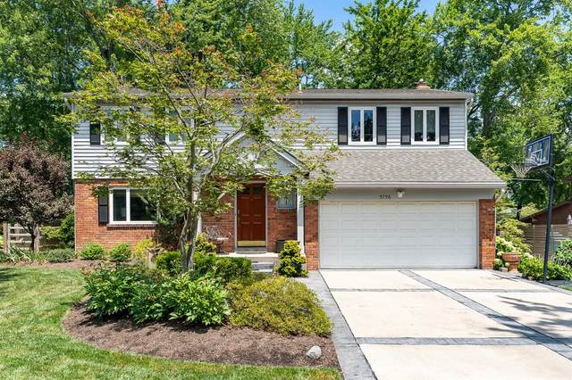 5756 Charteroak Drive, Sycamore Twp, OH 45236 (#1670838) :: The Chabris Group