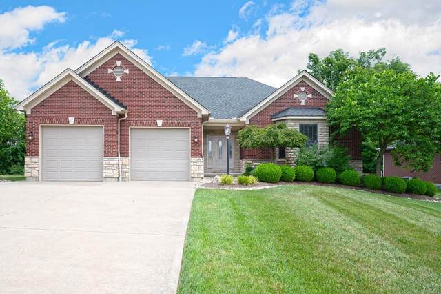 3088 Fiddlers Ridge Drive, Miami Twp, OH 45248 (#1670846) :: The Chabris Group