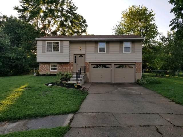 1800 Damon Court, Fairfield, OH 45014 (#1670852) :: Century 21 Thacker & Associates, Inc.