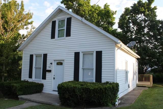 510 E Walnut Street, Hillsboro, OH 45133 (#1670860) :: Century 21 Thacker & Associates, Inc.