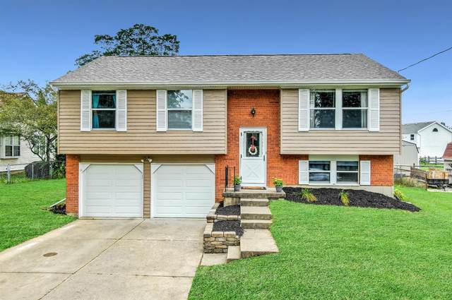 1181 Village Glen Drive, Union Twp, OH 45103 (#1670861) :: Century 21 Thacker & Associates, Inc.