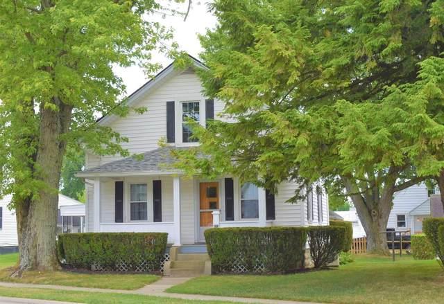 695 Xenia Avenue, Wilmington, OH 45177 (#1670869) :: Century 21 Thacker & Associates, Inc.