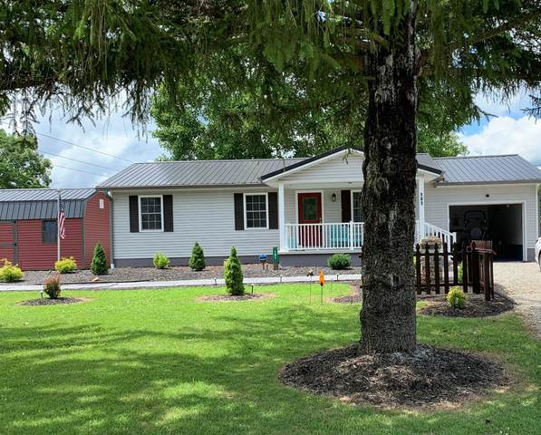 101 Arey Road, Meigs Twp, OH 45660 (#1670888) :: The Chabris Group