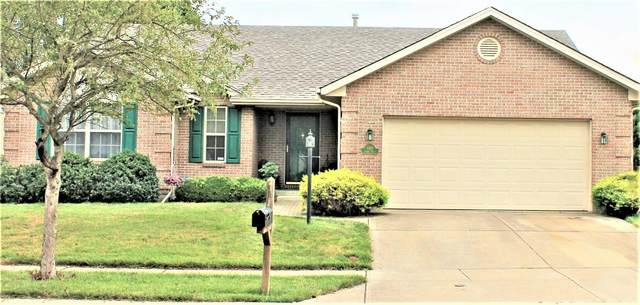 4481 Green Drive, Fairfield, OH 45014 (MLS #1670918) :: Apex Group