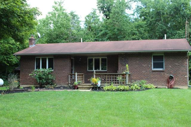 985 Stover Road, Lanier Twp, OH 45381 (#1670919) :: The Chabris Group