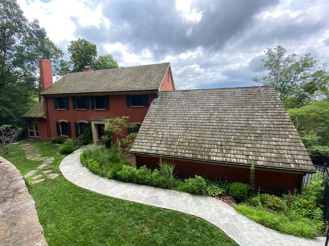 7384 Riverby Road, Anderson Twp, OH 45255 (#1670921) :: The Chabris Group