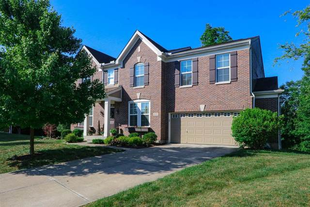 4608 Stablehand Drive, Batavia Twp, OH 45103 (#1670924) :: The Chabris Group
