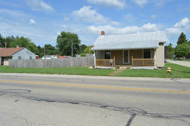 900 N Maple Street, Eaton, OH 45320 (#1670928) :: The Chabris Group