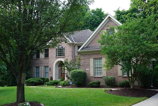 216 Sentry Hill Drive, Loveland, OH 45140 (#1670935) :: Century 21 Thacker & Associates, Inc.