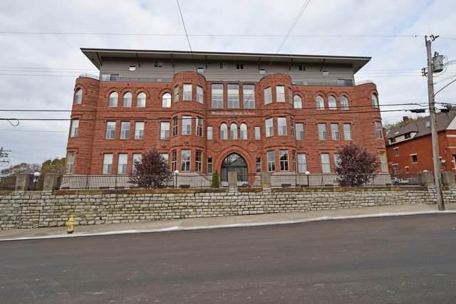 2700 Ashland Avenue #26, Cincinnati, OH 45206 (#1670972) :: Century 21 Thacker & Associates, Inc.