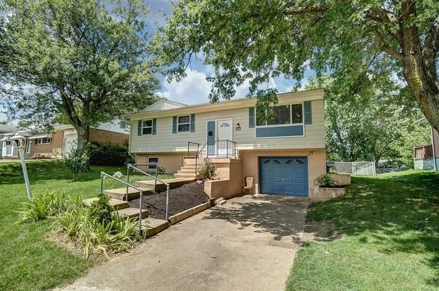 862 W Kemper Road, Forest Park, OH 45240 (#1670979) :: Century 21 Thacker & Associates, Inc.