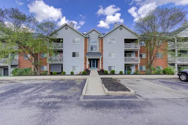 7550 Shawnee Lane #351, West Chester, OH 45069 (#1670981) :: Century 21 Thacker & Associates, Inc.