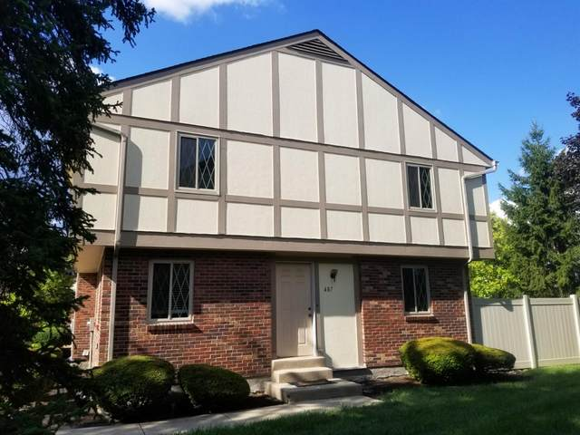 487 Glencoe Court, Mason, OH 45040 (#1670992) :: Century 21 Thacker & Associates, Inc.