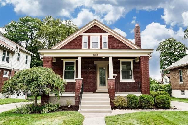 1030 Overlook Avenue, Cincinnati, OH 45238 (#1671016) :: Century 21 Thacker & Associates, Inc.