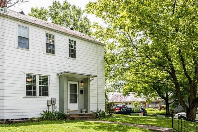 30 Bachman Street, Greenhills, OH 45218 (#1671032) :: The Chabris Group