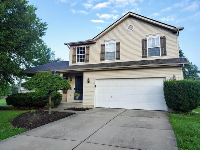 5 Hollytree Drive, Monroe, OH 45044 (#1671039) :: Century 21 Thacker & Associates, Inc.