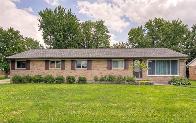 817 Oberlin Drive, Fairfield, OH 45014 (#1671047) :: Century 21 Thacker & Associates, Inc.