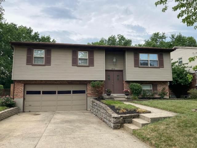 3012 Montezuma Drive, Cincinnati, OH 45251 (#1671051) :: Century 21 Thacker & Associates, Inc.