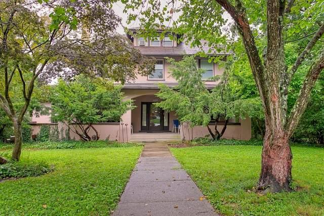 4412 Erie Avenue, Cincinnati, OH 45227 (#1671054) :: Century 21 Thacker & Associates, Inc.
