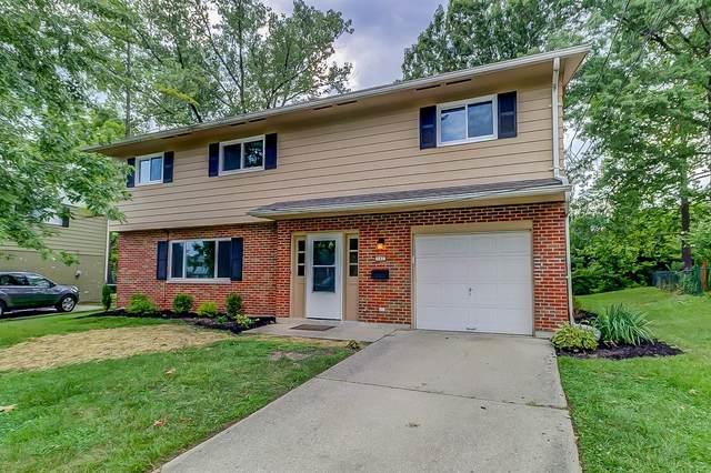 142 Silverwood Circle, Springdale, OH 45246 (#1671076) :: Century 21 Thacker & Associates, Inc.