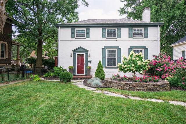 1315 Market Street, Reading, OH 45215 (MLS #1671081) :: Apex Group