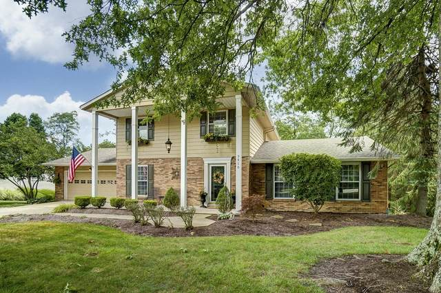 3510 Constitution Court, Green Twp, OH 45248 (#1671098) :: The Chabris Group