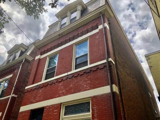 2571 W Mcmicken Avenue, Cincinnati, OH 45214 (#1671099) :: Century 21 Thacker & Associates, Inc.