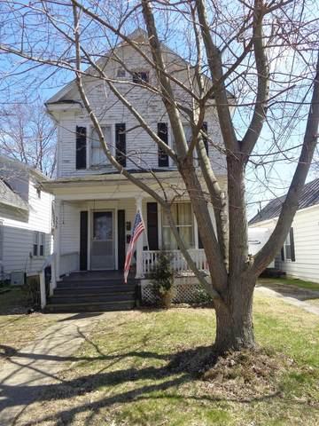 338 N Spring Street 1&2, Wilmington, OH 45177 (#1671104) :: Century 21 Thacker & Associates, Inc.