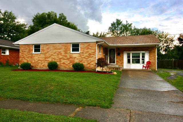 795 Mary Lane Ext Avenue, South Lebanon, OH 45065 (#1671107) :: The Chabris Group