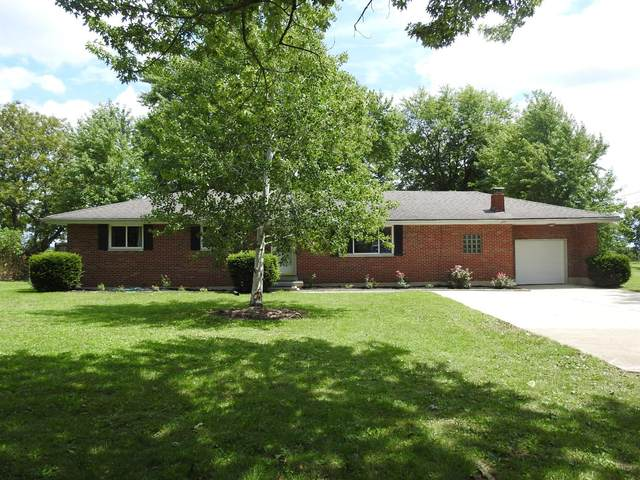 1402 Millville Oxford Road, Hanover Twp, OH 45013 (#1671121) :: The Chabris Group