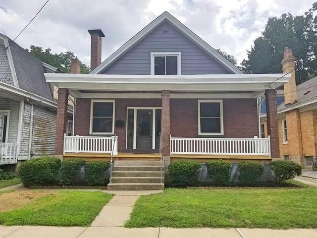 123 Woolper Avenue, Cincinnati, OH 45220 (#1671126) :: Century 21 Thacker & Associates, Inc.