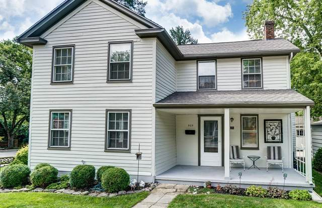 505 East Street, Springboro, OH 45066 (#1671130) :: Century 21 Thacker & Associates, Inc.