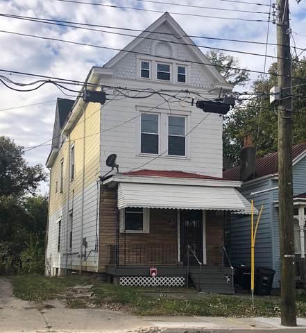 3037 Woodburn Avenue, Cincinnati, OH 45206 (#1671144) :: Century 21 Thacker & Associates, Inc.
