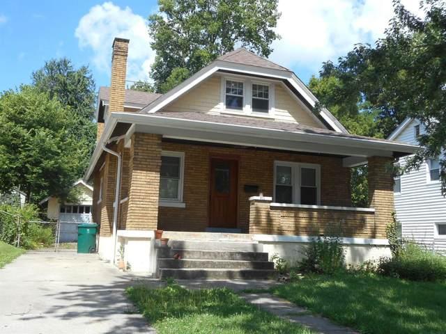 811 Greenwich Avenue, Cincinnati, OH 45238 (#1671147) :: Century 21 Thacker & Associates, Inc.