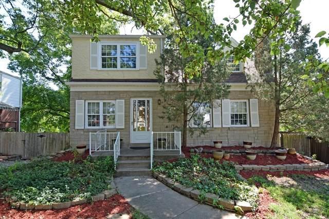 5440 Philloret Drive, Green Twp, OH 45239 (#1671170) :: Century 21 Thacker & Associates, Inc.