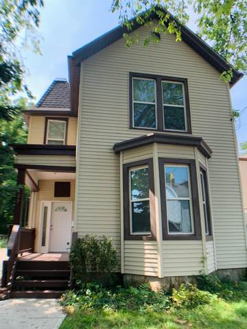 1407 Laidlaw Avenue, Cincinnati, OH 45237 (#1671175) :: Century 21 Thacker & Associates, Inc.