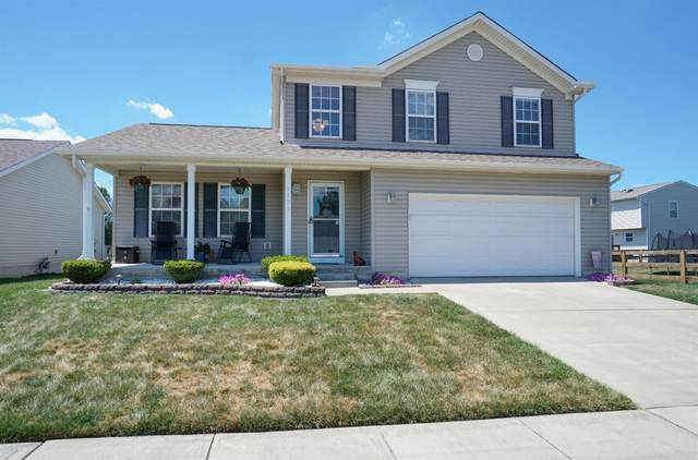 1121 Linford Circle, Hamilton Twp, OH 45039 (#1671181) :: The Chabris Group