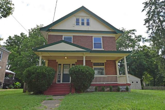4704 Simpson Avenue, Cincinnati, OH 45227 (#1671188) :: Century 21 Thacker & Associates, Inc.