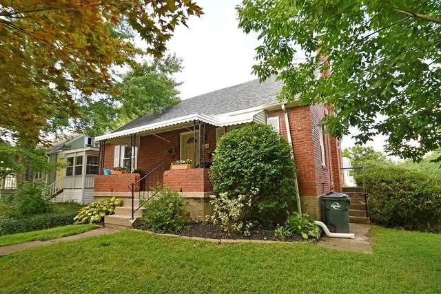 4164 Linden Avenue, Deer Park, OH 45236 (#1671199) :: Century 21 Thacker & Associates, Inc.