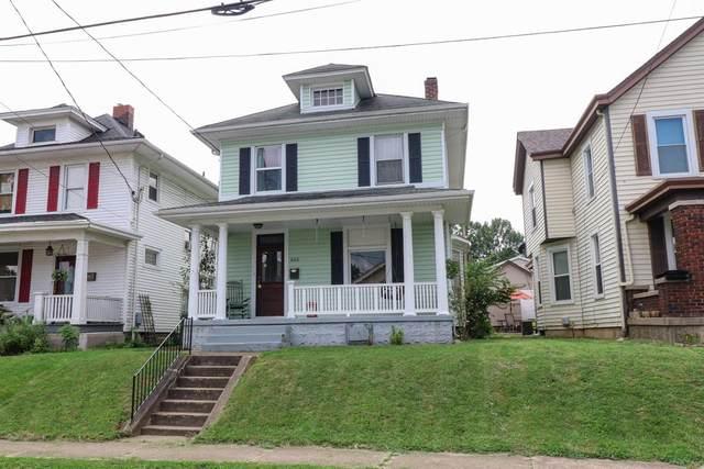 665 Franklin Street, Hamilton, OH 45013 (#1671209) :: The Chabris Group