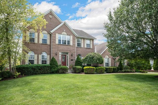6381 Rosewood Lane, Mason, OH 45040 (#1671214) :: Century 21 Thacker & Associates, Inc.
