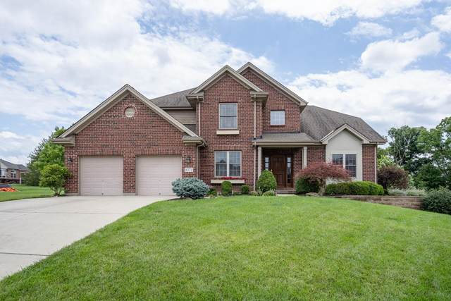 8371 Courtier Lane, Cleves, OH 45002 (#1671223) :: The Chabris Group