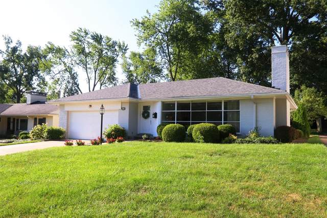 6475 Kenview Drive, Madeira, OH 45243 (#1671240) :: The Chabris Group
