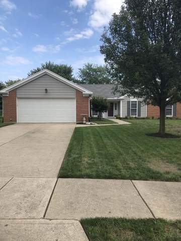 601 Tara Oaks Drive, Middletown, OH 45042 (#1671254) :: Century 21 Thacker & Associates, Inc.