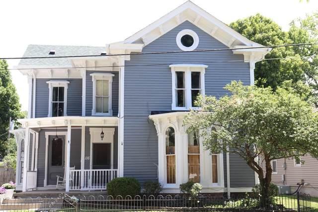 116 Elm Street, Franklin, OH 45005 (#1671278) :: Century 21 Thacker & Associates, Inc.