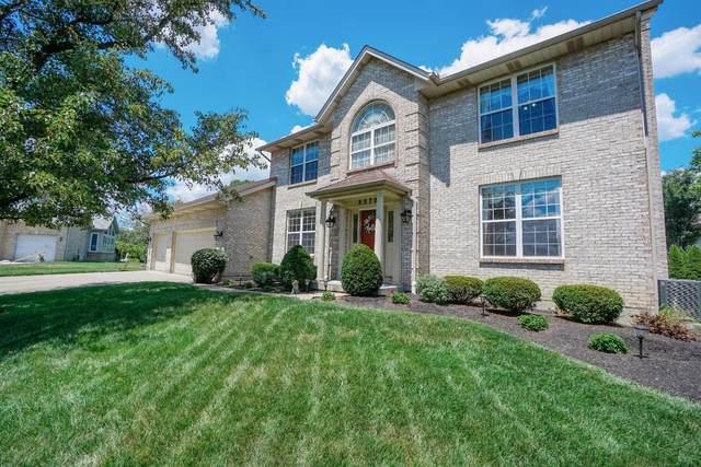 8575 Charleston Woods Drive, Deerfield Twp., OH 45040 (#1671297) :: Century 21 Thacker & Associates, Inc.