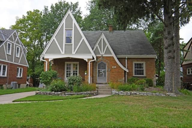 7221 Plainfield Road, Deer Park, OH 45236 (#1671312) :: Century 21 Thacker & Associates, Inc.
