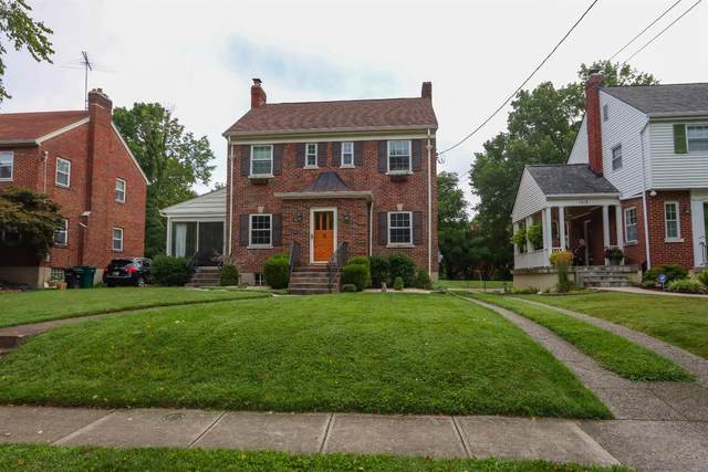 1522 Wittlou Avenue, Cincinnati, OH 45224 (#1671316) :: Century 21 Thacker & Associates, Inc.