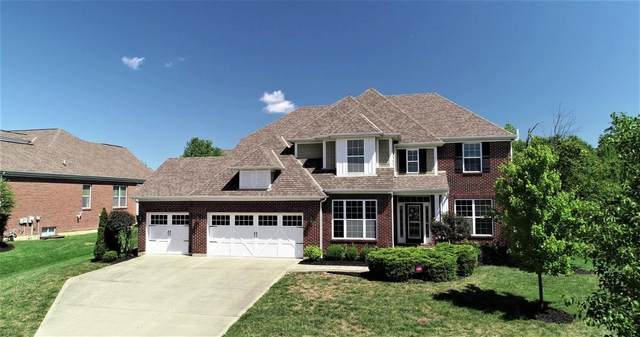 5766 Ferdinand Drive, West Chester, OH 45069 (#1671317) :: The Chabris Group