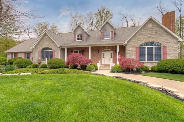 5800 Forest Ridge Drive, Oxford Twp, OH 45056 (#1671321) :: Century 21 Thacker & Associates, Inc.